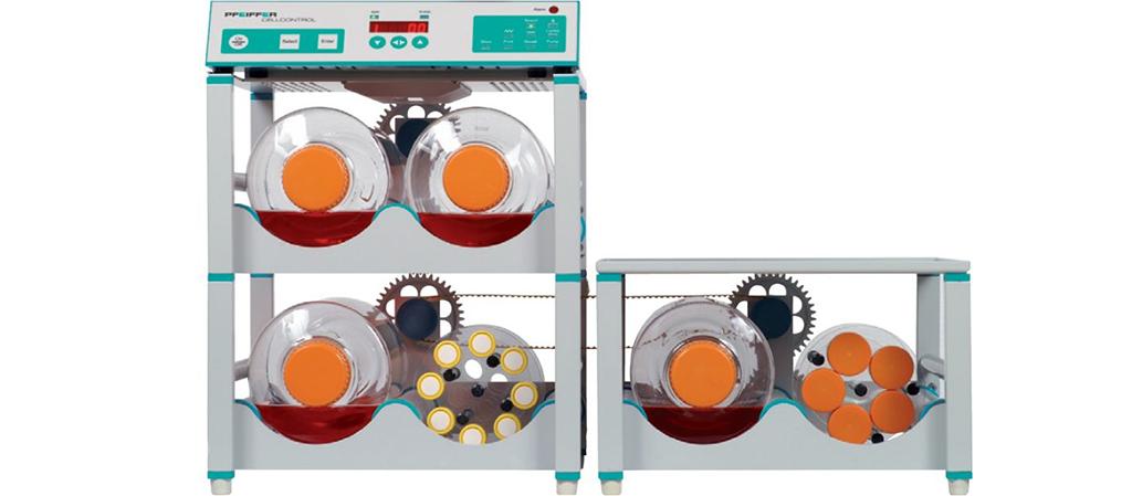 Produktfoto CellRoll System
